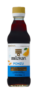 Ponzu Citrus Seasoned Soy Sauce