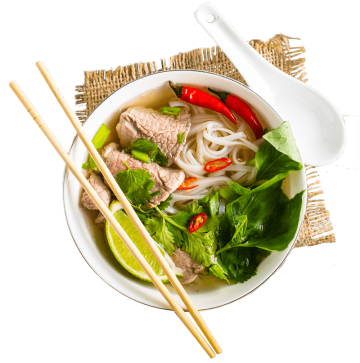 Pho-for-Ponzu