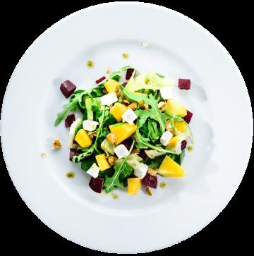 Salad-for-SRV