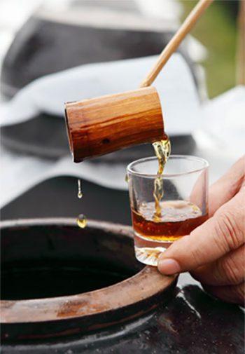 vinegar-taste
